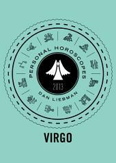 Virgo: Personal Horoscopes 2013