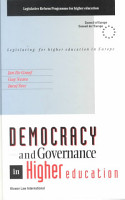 Democracy and Governance in Higher Education PDF