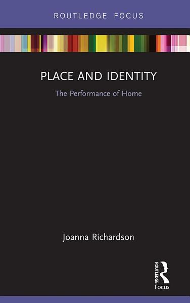 Download Place and Identity Book