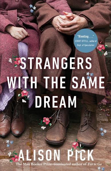 Download Strangers with the Same Dream Book
