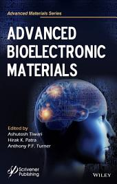 Advanced Bioelectronics Materials