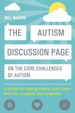 The Autism Discussion Page on the core challenges of autism PDF