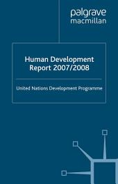 Human Development Report 2007/2008: Fighting climate change: Human solidarity in a divided world, Edition 5