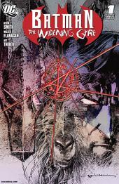 Batman: The Widening Gyre (2009-) #1