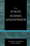 The School Business Administrator PDF