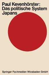 Das politische System Japans