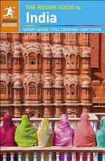 The Rough Guide to India (Travel Guide eBook)