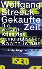Gekaufte Zeit PDF