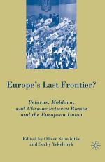 Europe's Last Frontier?