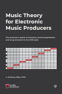 Music Theory for Electronic Music Producers PDF