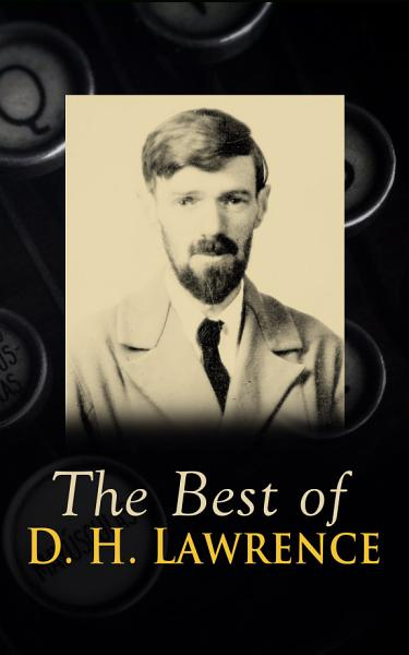 Download The Best of D  H  Lawrence Book