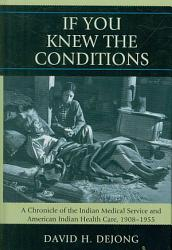 If You Knew the Conditions  PDF