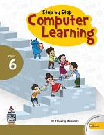 Step by Step Computer Learning 6