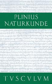 Botanik: Fruchtbäume: Naturkunde / Naturalis Historia in 37 Bänden
