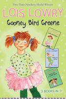 Gooney Bird Greene Three Books in One  PDF