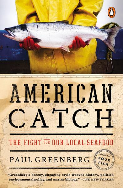 Download American Catch Book