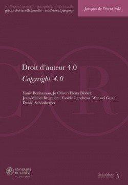 Droit d   auteur 4 0   Copyright 4 0 PDF