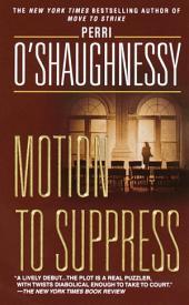 Motion to Suppress