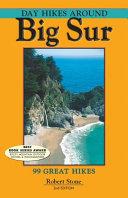 Day Hikes Around Big Sur PDF