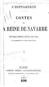 L'heptaméron: Contes de la reine de Navarre
