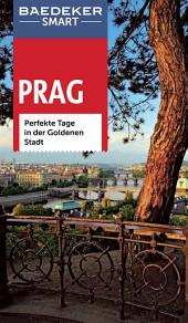 Baedeker SMART Reiseführer Prag: Ausgabe 2