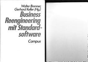 Business reengineering mit Standardsoftware PDF