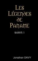 Les L  gendes de Paname   saison 1 PDF