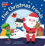 Five Christmas Friends