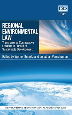 Regional Environmental Law PDF