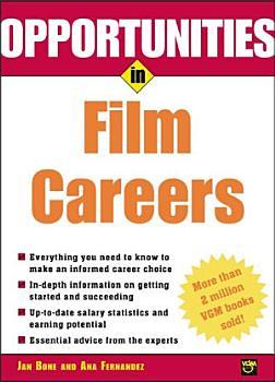 Opportunities in Film Careers PDF
