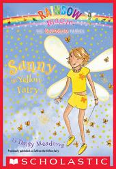 Rainbow Magic #3: Sunny the Yellow Fairy