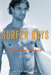 Surfer Boys: Gay Erotic Stories