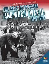 Great Depression and World War II:: 1929_1945