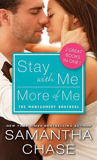 Stay with Me   More of Me PDF