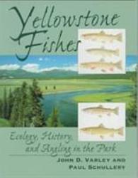 Yellowstone Fishes