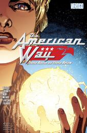 The American Way: Those Above and Those Below (2017-) #2