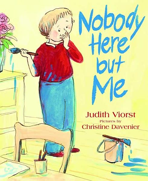 Download Nobody Here But Me Book