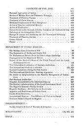 The Practitioner: Volume 13
