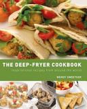 Deep-Fryer Cookbook