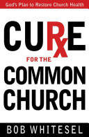Cure for the Common Church Book