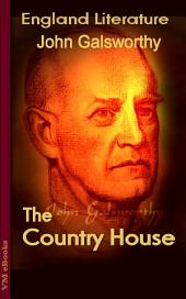 The Country House: England Literature
