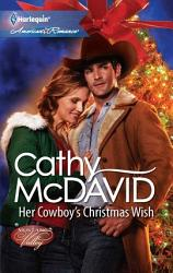 Her Cowboy S Christmas Wish Book PDF