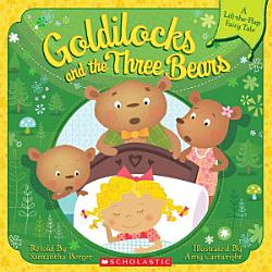 Goldilocks And The Three Bears Book PDF