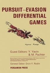Pursuit-Evasion Differential Games