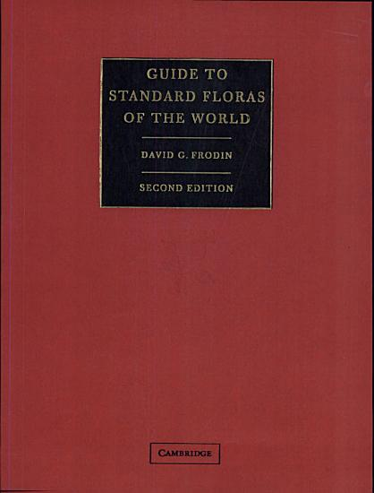 Guide to Standard Floras of the World PDF