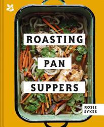Roasting Pan Suppers Book PDF