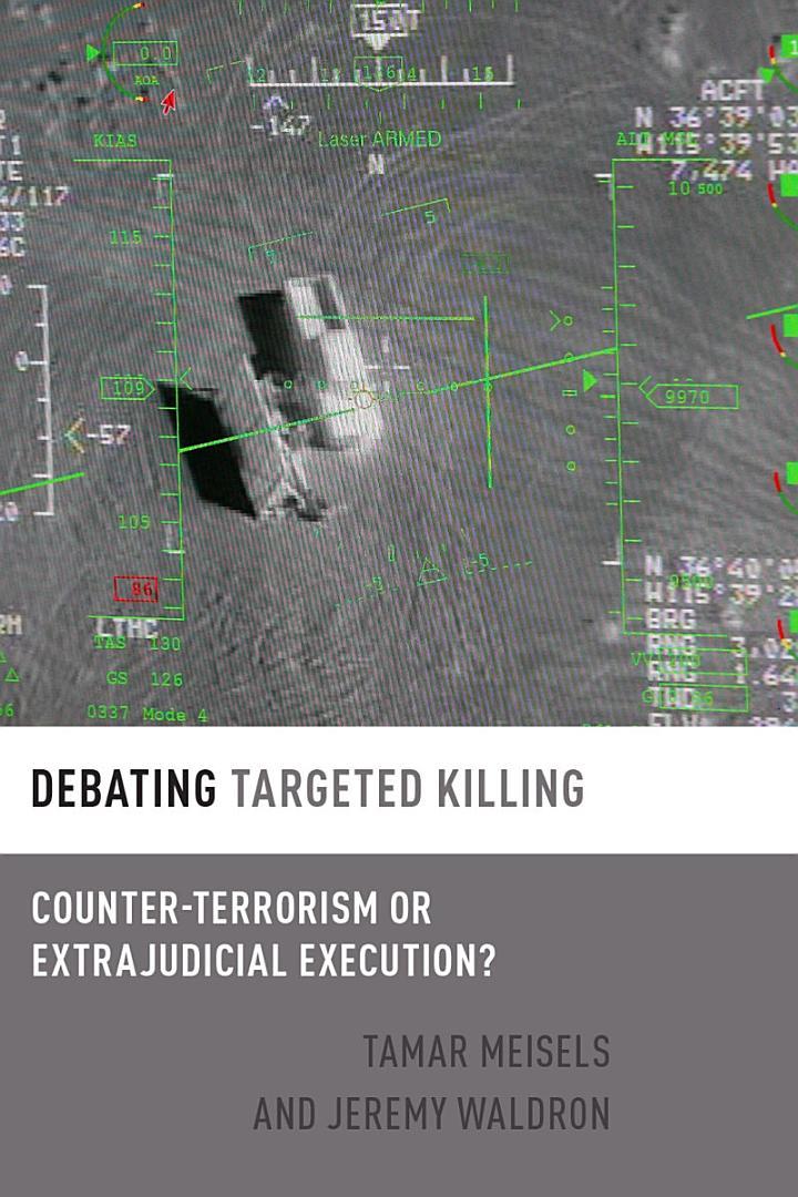 Debating Targeted Killing