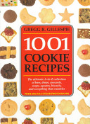One Thousand and One Cookie Recipes