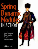 Spring Dynamic Modules In Action Book PDF