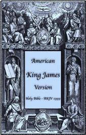 American King James Version: Holy Bible - AKJV 1999